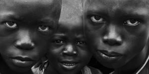 JC Perrinaud-les 3 enfants