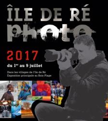 ILE DE RE PHOTO 2017-affiche