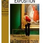 Exposition Jean-Louis Bentz