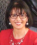 GARENNE Martine