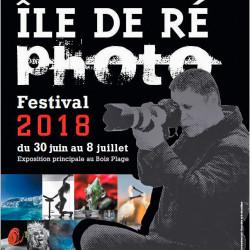 Festival de Photo Ile de Ré 2018