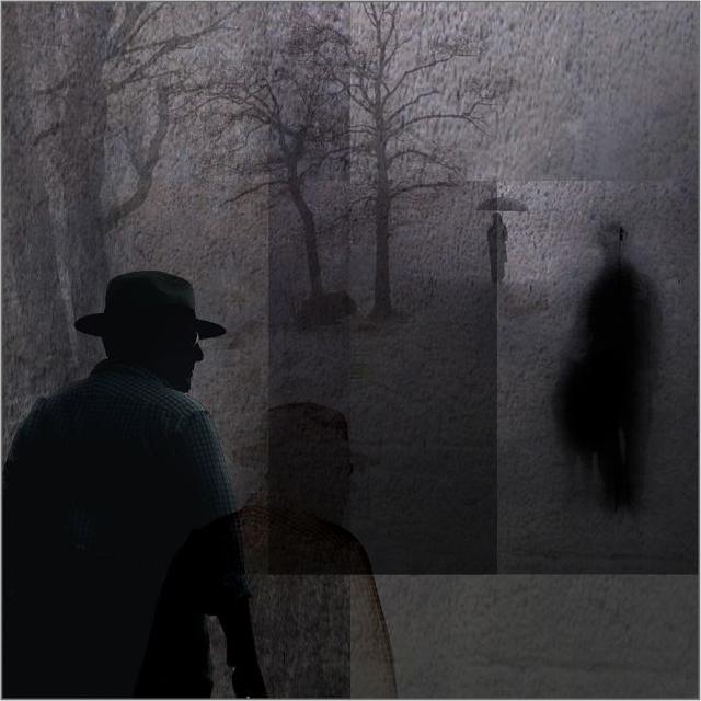 Peintre d'ombre